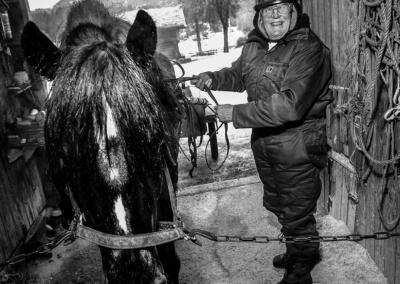 Olav Valen 85 år